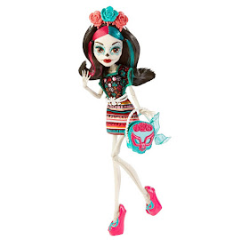 MH I Heart Accessories Skelita Calaveras Doll