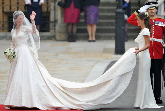 vai bonita o casamento real e a maquiagem da princesa kate middleton vai bonita