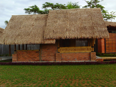 bamboo style house 23