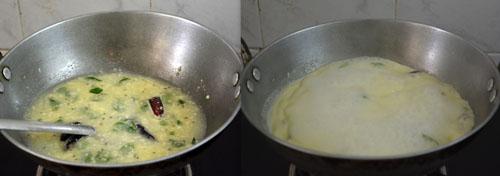 kara kozhukattai with rice rava