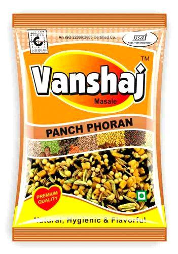 Panch Phoron Seeds image of Vanshaj Spices.com