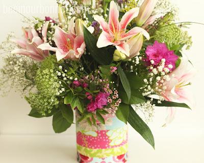 Cửa hàng hoa tươi quận 4 TpHCM