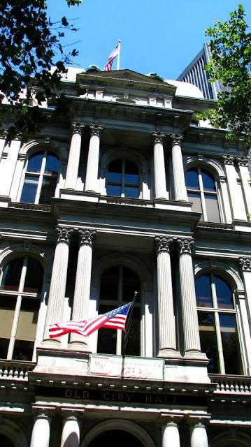 Old Boston City Hall | gurlayas.blogspot.com