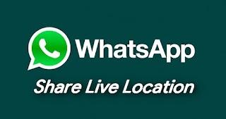 Fitur Live Location WhatsApp Kini Bisa Dipakai di Indonesia — Begini Cara Pakainya