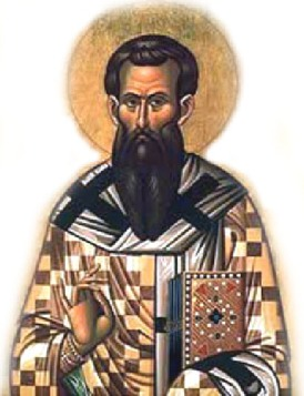 Frases De Santos San Basilio Magno