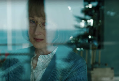 BIG LITTLE LIES - Temporada 2 - Meryl Streep