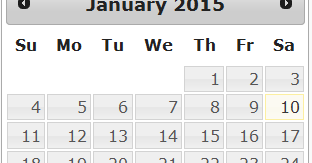 Selecting Date on JQuery Datepicker