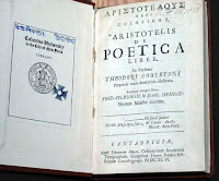 Aristóteles y su poética, Francisco Acuyo