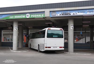 Mercedes-Benz O404, Firma Trans-Kos
