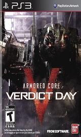 5dd86a95cf79693fa5210e48a7470243ceee47b8 - Armored Core Verdict Day.PS3-STRiKE