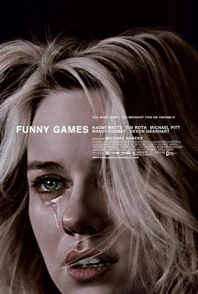 Funny Games (2007) Full Movie [English-DD5.1] 300MB BluRay 480p ESubs