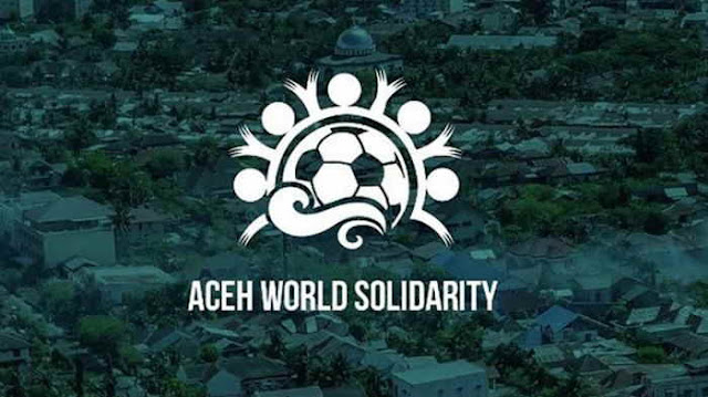aceh world solidarity cup