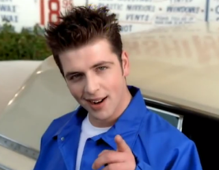 Mark Feehily westlife swear it again