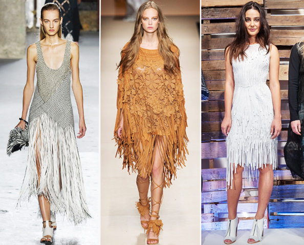 fringe fashion trend
