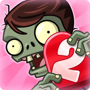Apk Mod Plants vs Zombies 2 Hack v4.4.1 Unlimited Gems and Coins