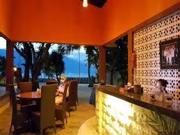Menikmati Suasana Pantai di Kampoeng Nelayan Resto and Villa