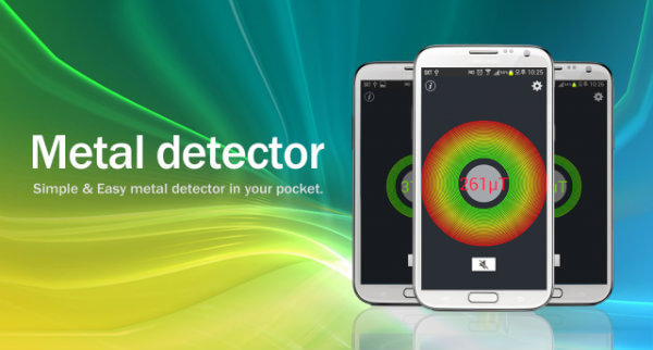 best free metal detector app for iPhone ipad Stud finder apps