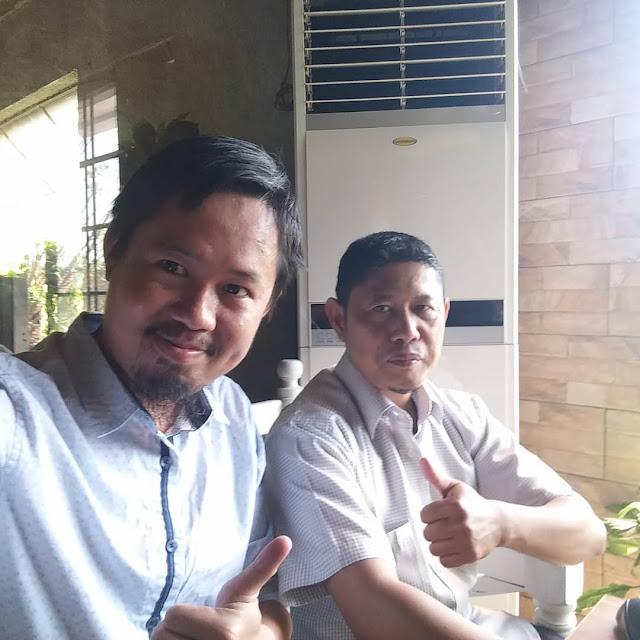 Privat Facebook Instagram Marketing Bersama Pak Saifuddin Hama Makassar
