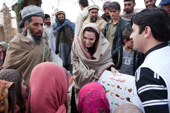 Angelina-Jolie-UNHCR