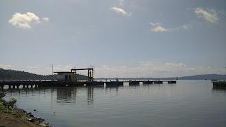 Pelabuhan Ferry Batulicin