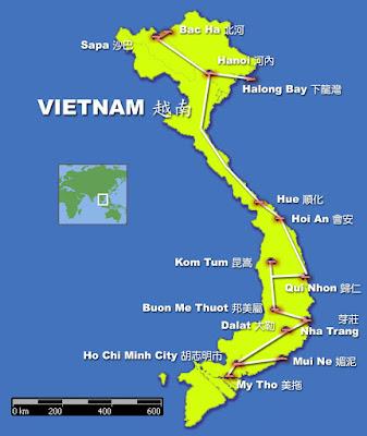 越南VPN