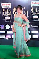 Sakshi Agarwal in Transparent Sleevelss Tight Gown at IIFA Utsavam Awards 001.JPG