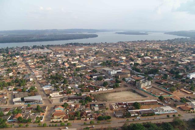Altamira - Cidade do Pará
