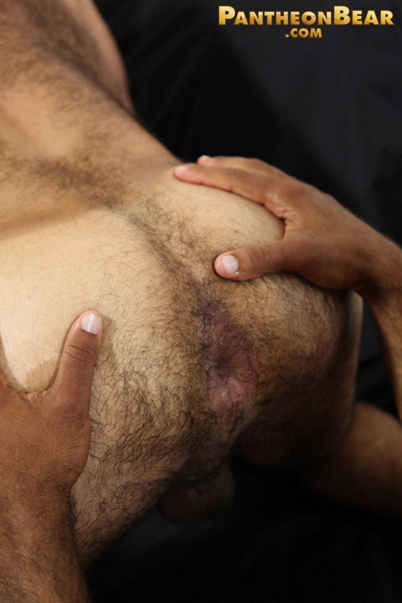 Roman Wright Fucks Marco Rios - Hairy Guys In Gay Porn-8085