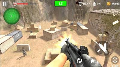 تحميل لعبة Mountain Sniper Shoot للاندرويد