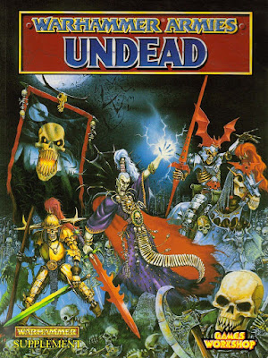 Warhammer Armies Undead