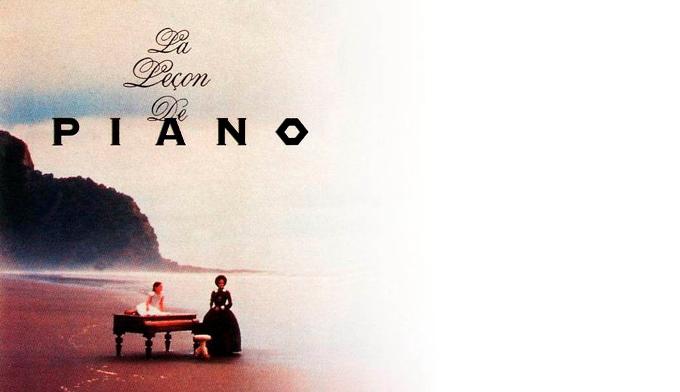 фильм Пианино 1992