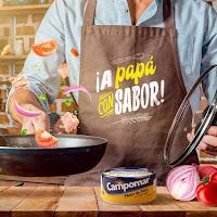 Promoción: Campomar Gana: Un pack de 24 conservas Campomar