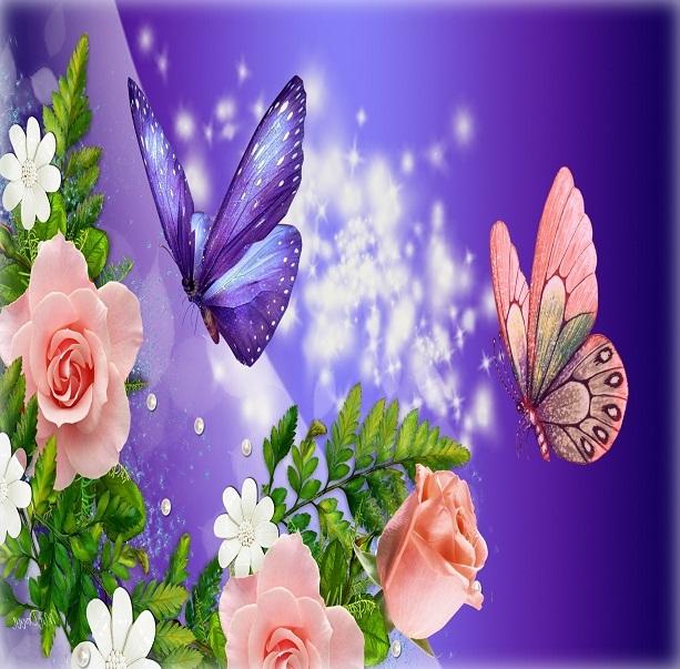 Imagenes de flores mas hermosas del mundo im genes for Imagenes bonitas para fondo de pantalla