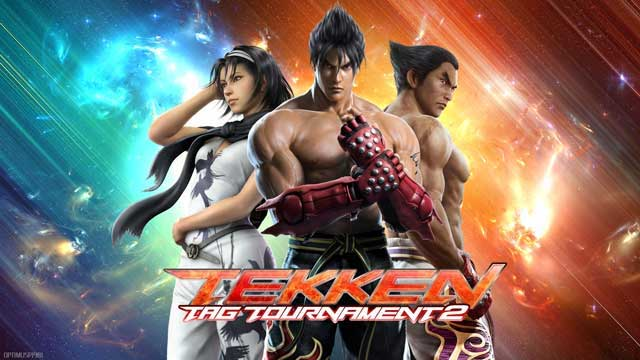Tekken Tag Tournament 2 Download Game For PC | Battlelog