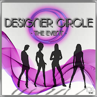 DESIGNER CIRCLE  - THE EVENT -