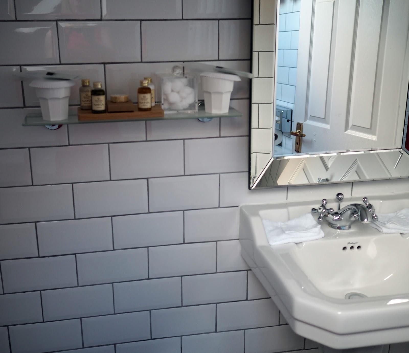 York Hotel suite bedroom at Monk Bar Hotel, York