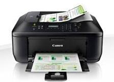 Canon PIXMA MX398 driver download