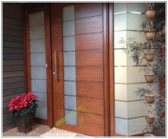 model daun pintu utama rumah mewah