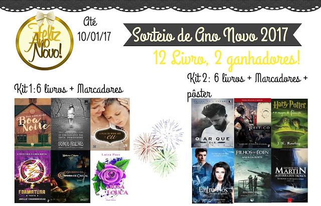 Promoção: Ano Novo!! 💗