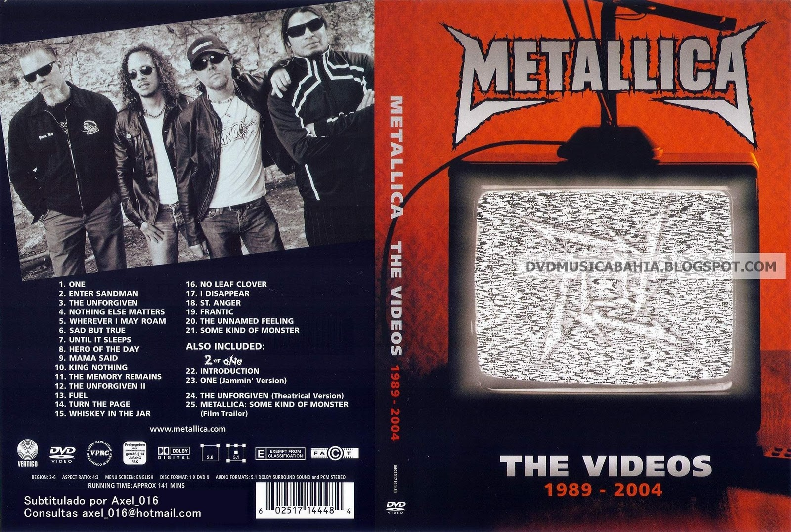 fuel lyrics metallica