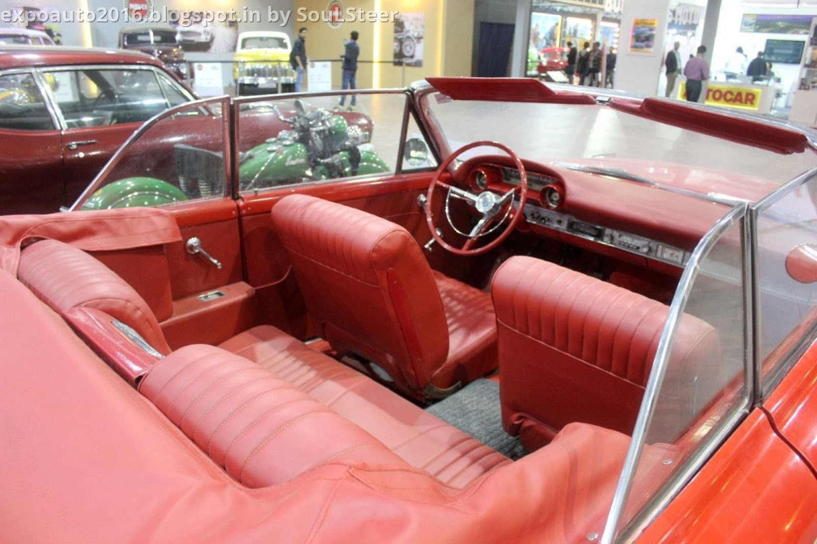 1963 ford galaxie 289 - 1963 Ford Galaxie Convertible Usf 4018 Owned By Ved Prakash