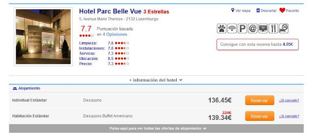 ejemplo Centraldereservas.com
