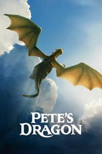 Pete's Dragon (2016) Movie (ORG Multi Audios) (Hindi-English-Tamil-Telugu) 720p BDRIP ESUBS