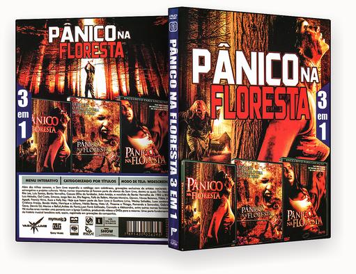 PANICO NA FLORESTA 3.EM.1 – ISO