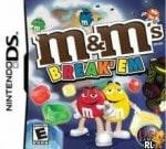 M&M's - Break'em