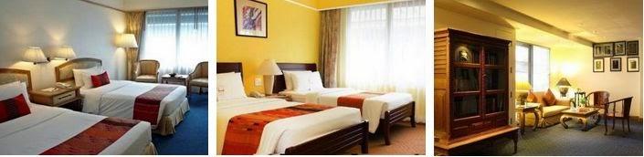 Swiss Lodge Hotel