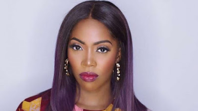 MTV EMA Awards: Tiwa Savage Becomes First Female Act To Win