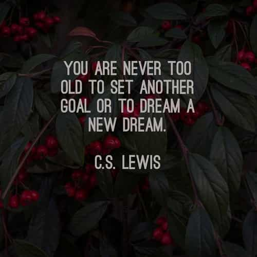 70 Quotes On Dreams That Ll Motivate You With Your Goals