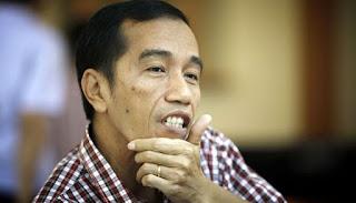 Jokowi : Setiap Hari Saya Mendapat Cemooh