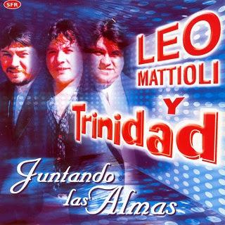 TRINIDAD JUNTANDO LAS ALMAS